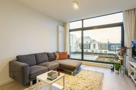 Penthouse<span>60</span>m² for rent Antwerp