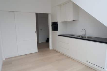 Apartment<span>55</span>m² for rent Brussels