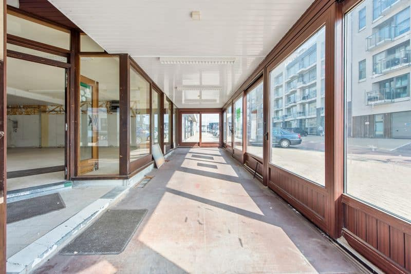 Office or business for sale in Zeebrugge