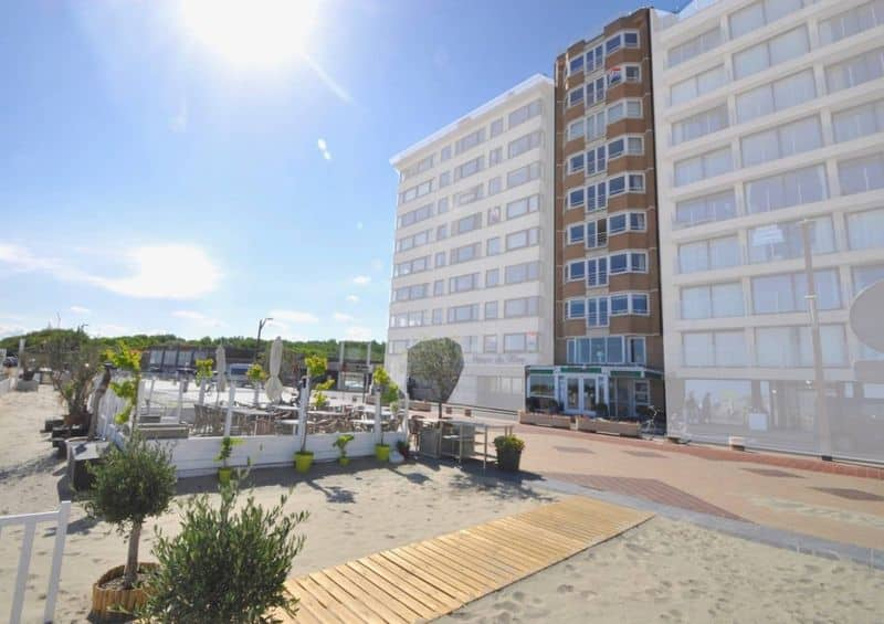 Retail space for sale in Heist Aan Zee