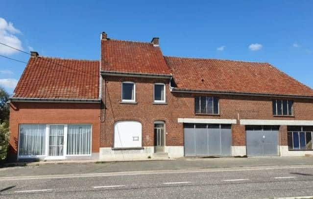 House for sale in Tollembeek