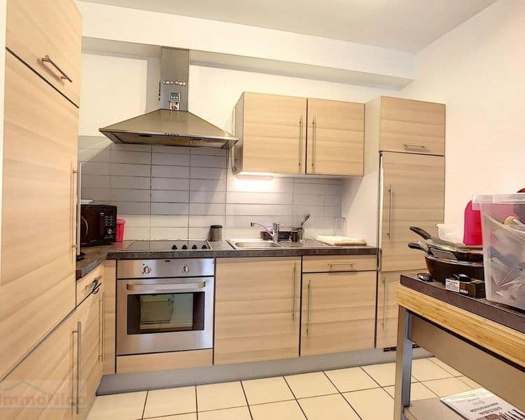 Apartment for rent in Pont A Celles