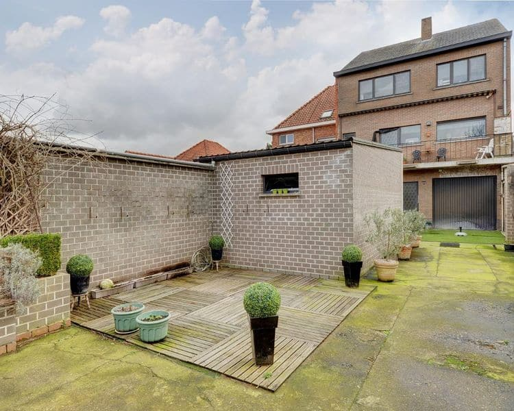 House for sale in Scherpenheuvel