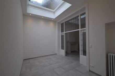 Ground floor flat<span>95</span>m² for rent