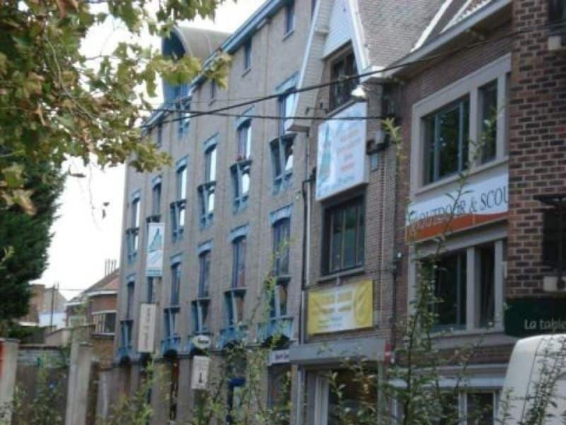 Apartment for rent in Wavre