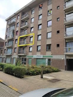Student flat<span>85</span>m² for rent
