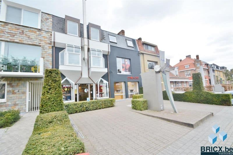 Studio flat for rent in Sint Andries