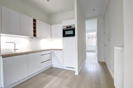 Apartment<span>60</span>m² for rent Brussels