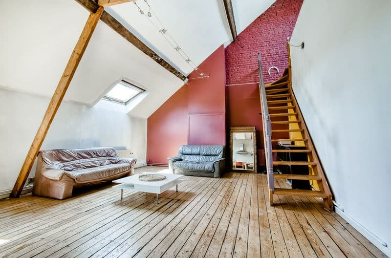 Apartment for sale in Brussels - 3 bedrooms - 125m² - 310 ...
