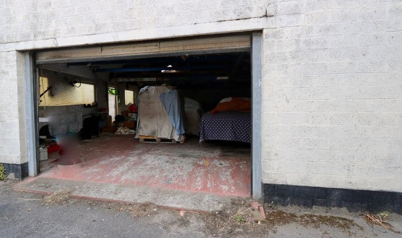 Parking space or garage for sale in Dudzele