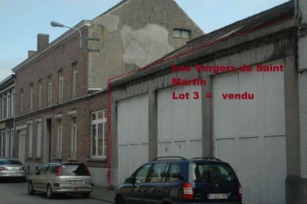 Warehouse<span>171</span>m² for rent