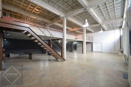 Industrial building<span>225</span>m² for rent