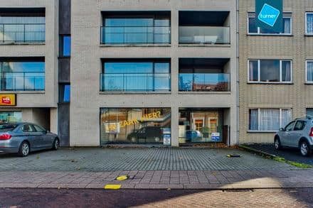 Retail space for rent Zulte