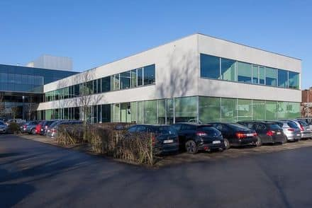 Office<span>790</span>m² for rent Sint Andries