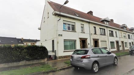 House for rent Zeebrugge