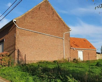 Farmhouse for rent Sint Pieters Kapelle