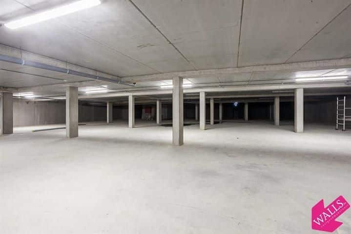 Parking space or garage for sale in Zoersel