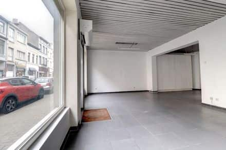 Shop<span>88</span>m² for rent
