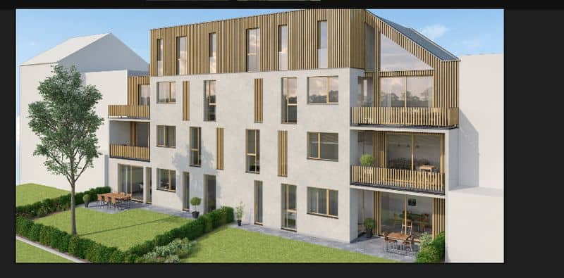 Apartment for sale in Marcinelle