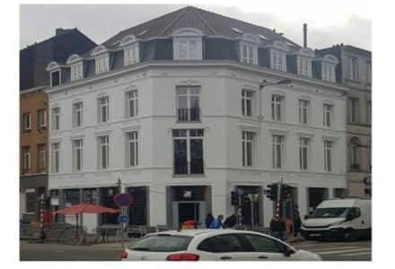Business<span>190</span>m² for rent Anderlecht