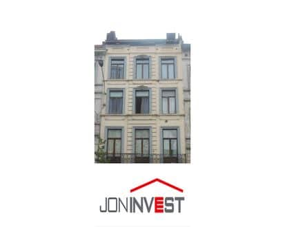 House<span>542</span>m² for rent Brussels