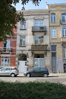 Office or business for rent Etterbeek