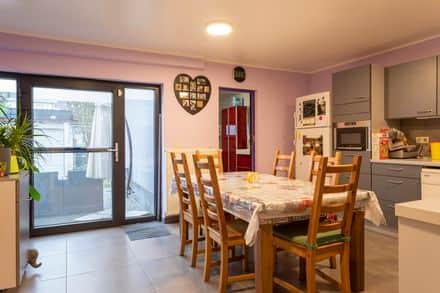 Semi-detached house<span>130</span>m² for rent