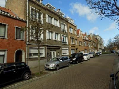Apartment<span>76</span>m² for rent Ostend