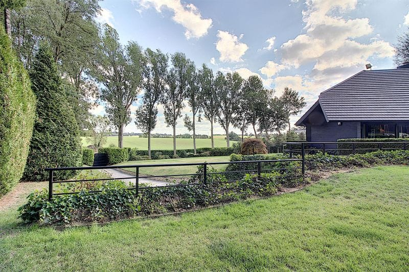 House for sale in Lillois Witterzee