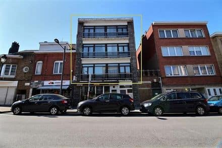 Apartment<span>230</span>m² for rent Evere