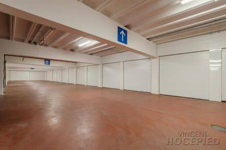 Parking space or garage<span>13</span>m² for rent Mouscron