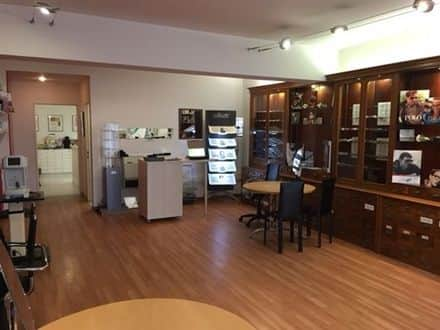Office or business for rent