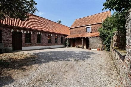 Farmhouse<span>156</span>m² for rent