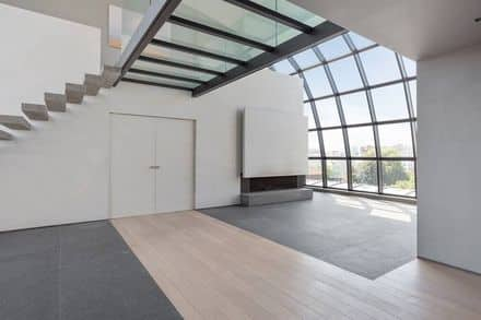 Penthouse<span>405</span>m² for rent