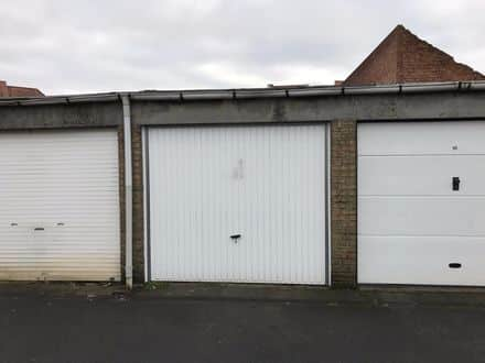 Parking space or garage for rent Kortrijk