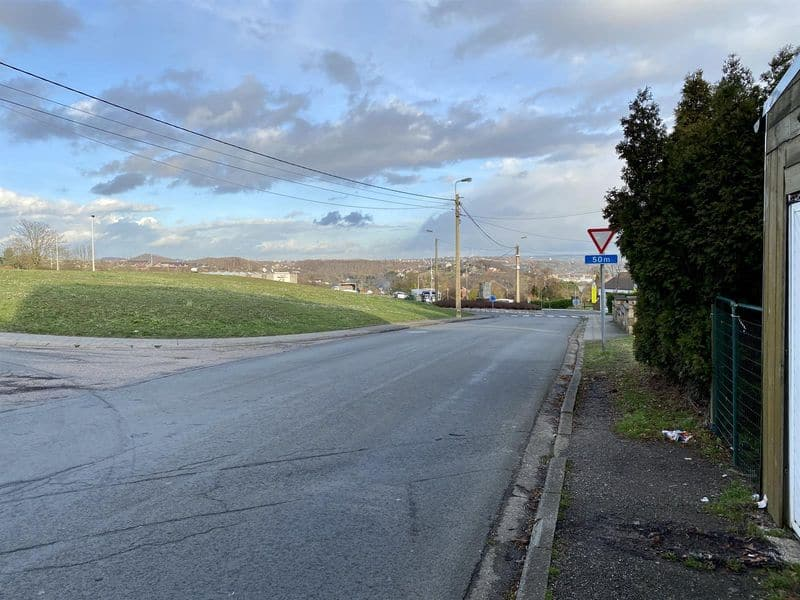 Land for sale in Jemeppe Sur Meuse