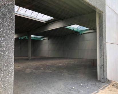 Warehouse<span>342</span>m² for rent
