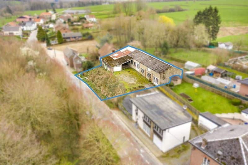 House for sale in Teuven