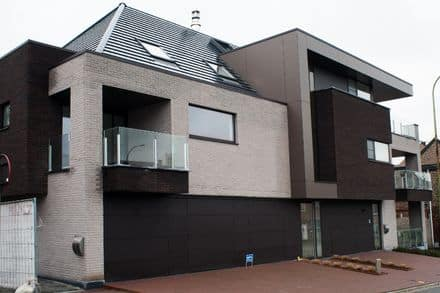 Apartment<span>118</span>m² for rent Zottegem