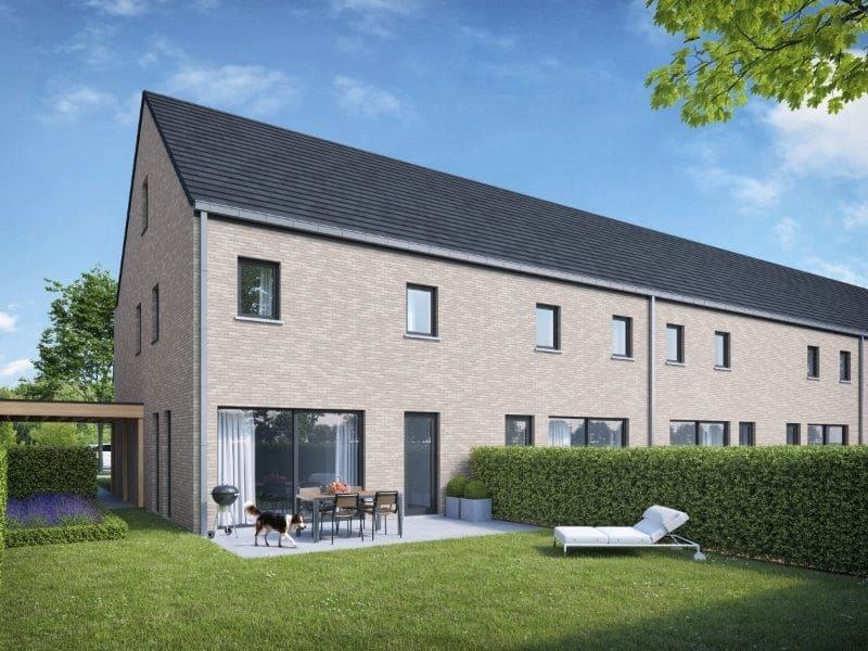 House for sale in Zottegem