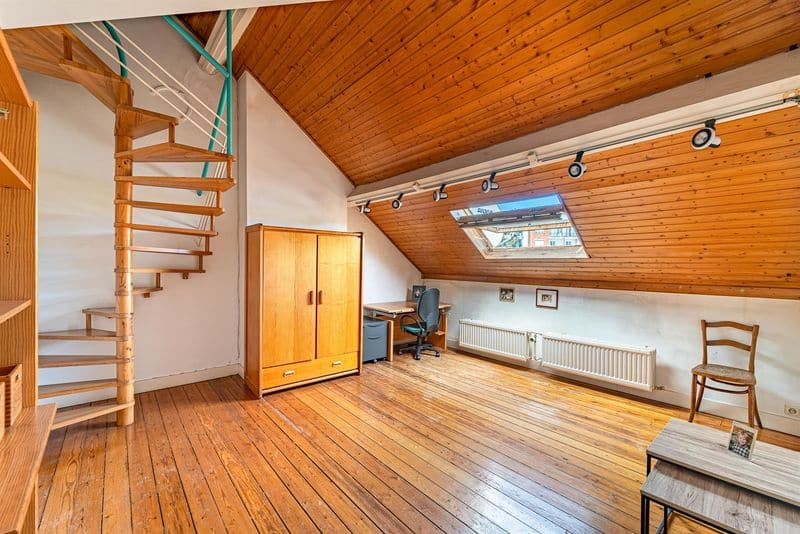 Investment property for sale in Etterbeek