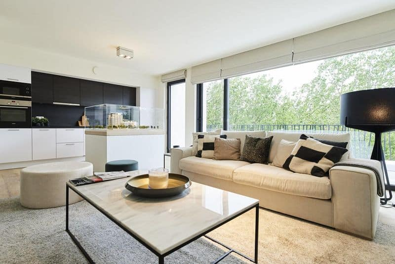 Duplex for sale in Anderlecht