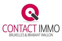 Contact Immo, real estate agency Ottignies