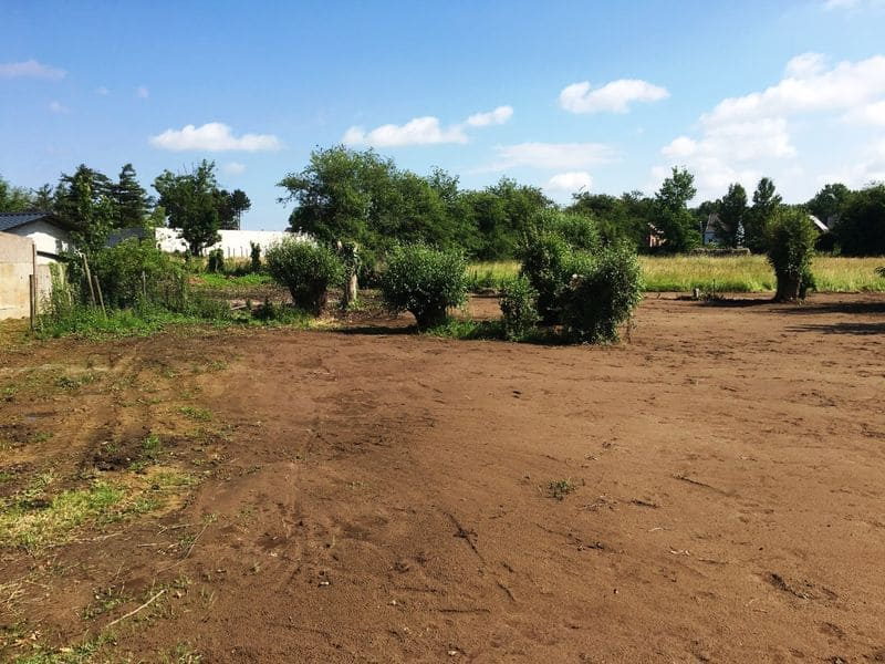 Land for sale in Erpe Mere