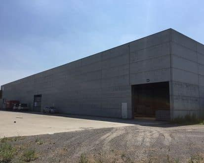Warehouse<span>2625</span>m² for rent