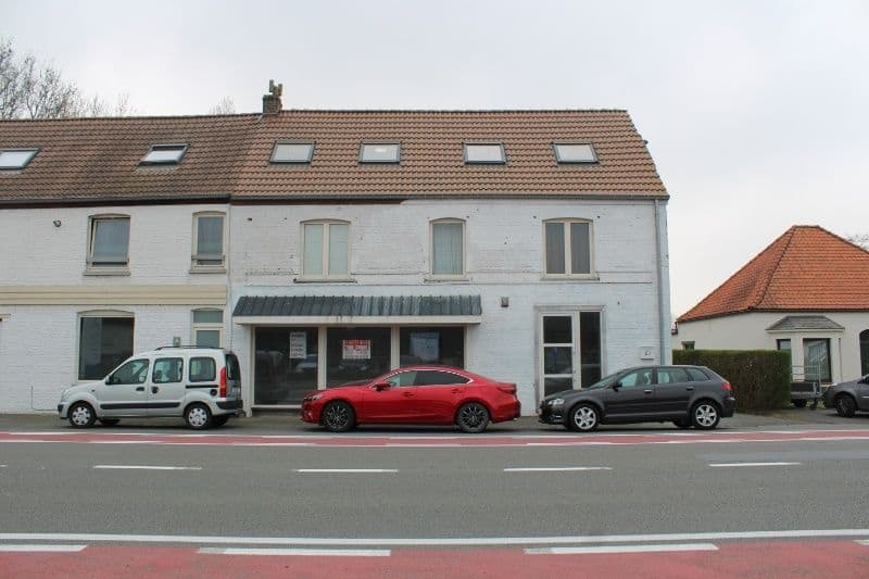 Business for rent in Gistel