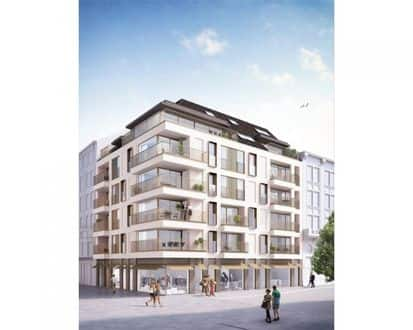 Apartment<span>56</span>m² for rent Ostend