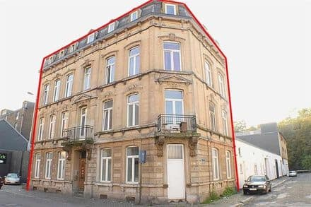 House<span>450</span>m² for rent Verviers