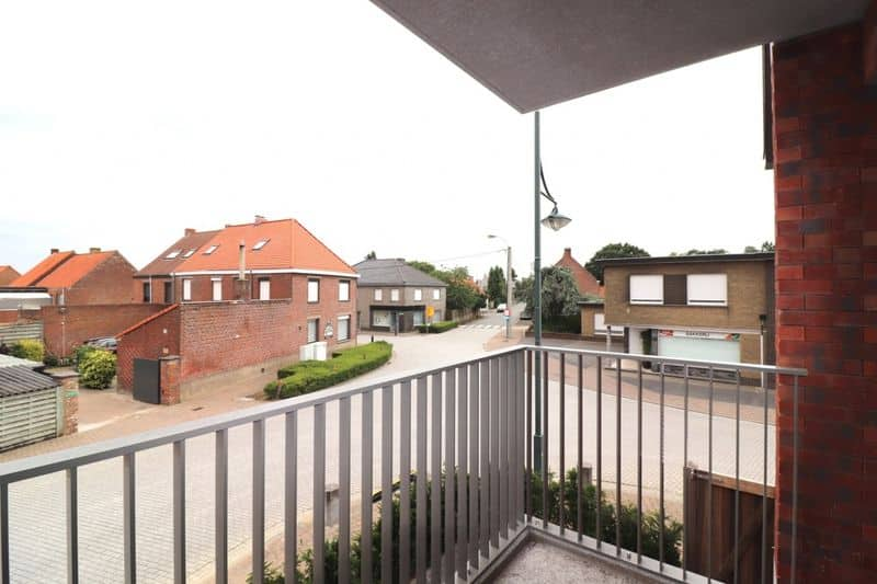 Apartment for rent in Torhout