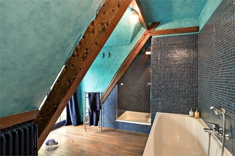 Farmhouse for sale in Lissewege